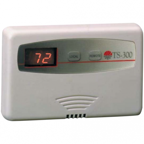 Двоен Температурен детектор TS300//A
