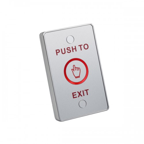 Touch Exit бутон TSK-830A(LED)