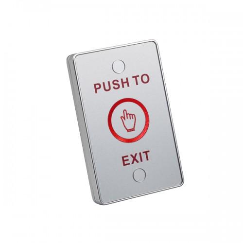 Touch Exit бутон TSK-830A(LED)