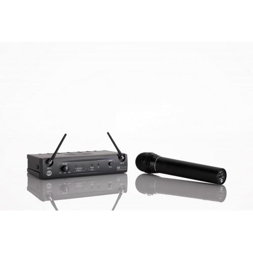 Безжичен UHF ръчен микрофон TX 2006