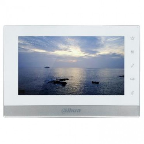 7‐инчов LCD touch screen монитор VTH1550CH