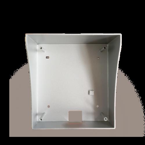 Алуминиева кутия VTOB108