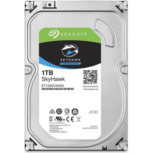 Твърд диск HDD 1TB VX1000
