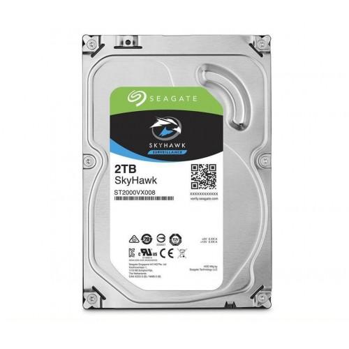 Твърд диск HDD 2TB VX2000