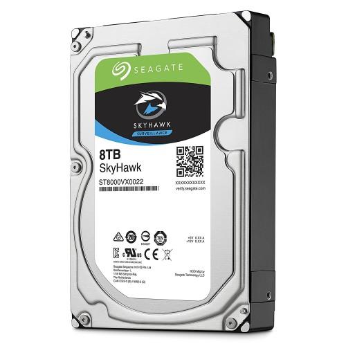 Твърд диск HDD 8TB VX8000