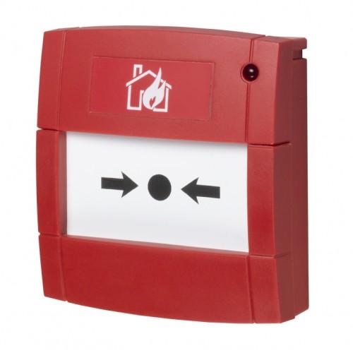 Пожароизвестител ръчен IP67 W5A-RP06SG-K013-41