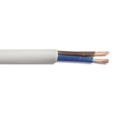 Захранващ кабел ШВПЛ 2x0.75