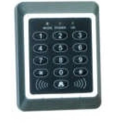 Самостоятелен контролер за контрол на достъпа RG8D