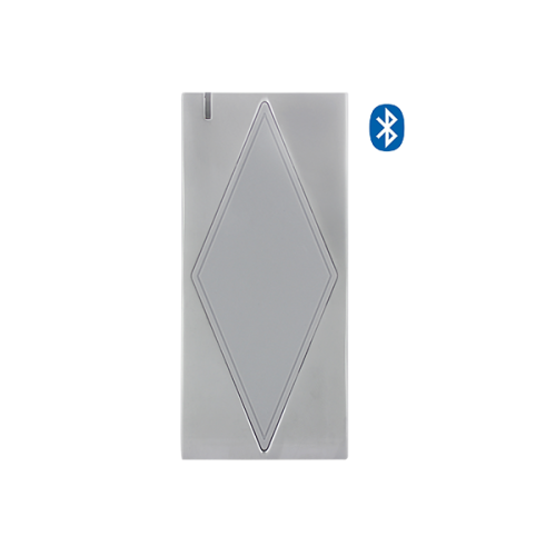 Bluetooth самостоятелен водо и вандалоустойчив контролер S5-BT (EM)