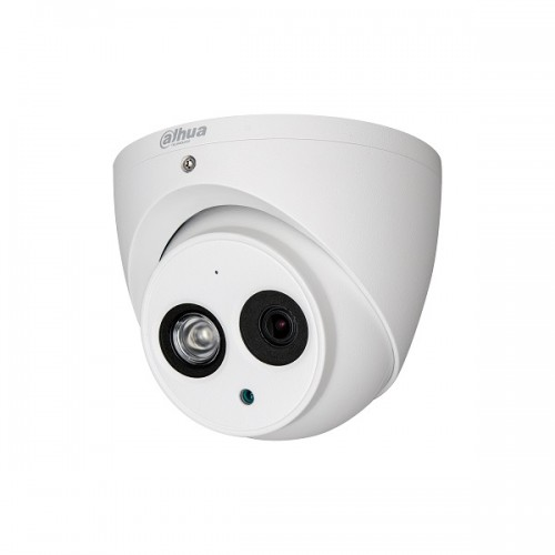 Камера Eyeball HDCVI, 2 MP, IR 50m HAC-HDW1230EM-A-0280B