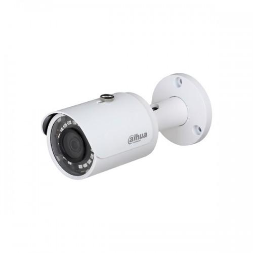 Камера mini-bullet IP, 4MP, IR 30m IPC-HFW4431S-S2-0280B