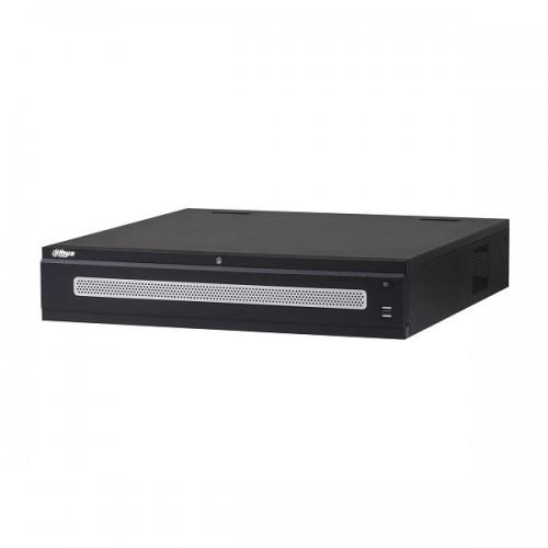 Мрежов видеорекордер 128ch, Ultra 4K, NVR608-128-4KS2