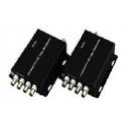 Модулатор за пренос 4 броя HD камери по 1 коаксиален кабел TT-104TRHD