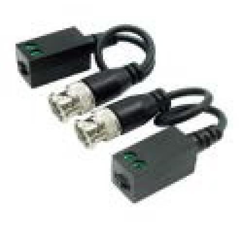 Преобразувател за пренос на сигнал по усукана двойка за HD камери TT-CAT19