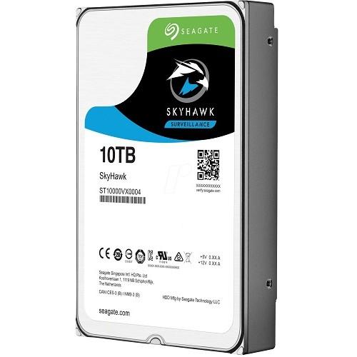 Харддиск 10TB Seagate Video 3.5 HDD ST10000VX0004