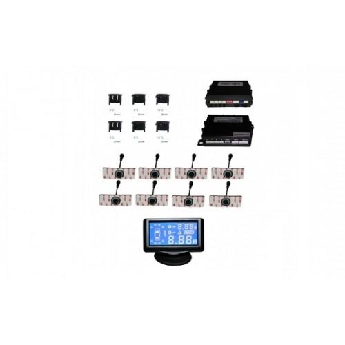 Паркинг сензор 4321-8 с дисплей