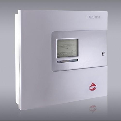 Адресируем контролен панел с 4 контура 7002-4 IFS