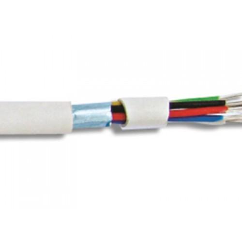 Алармен кабел 6CQR + 2x0.5