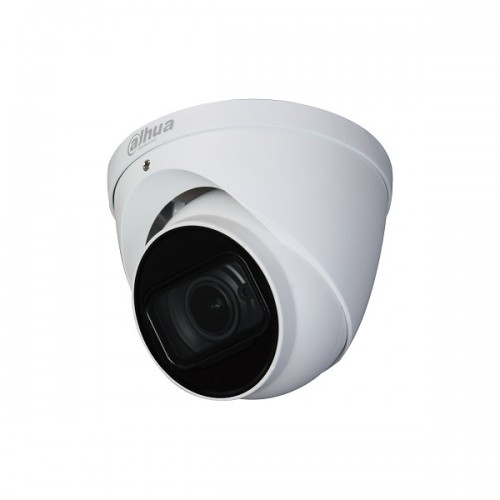 Камера Eyeball HDCVI, 2MP, IR 60m HAC-HDW1230T-Z-A-2712