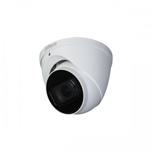 Камера Eyeball HDCVI, 5MP, 2.7-12mm motorized lens HAC-HDW1500T-Z-A-2712