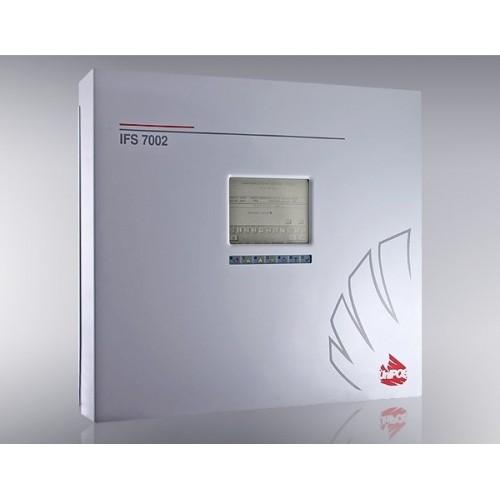 Адресируем контролен панел с 2 контура IFS 7002-2