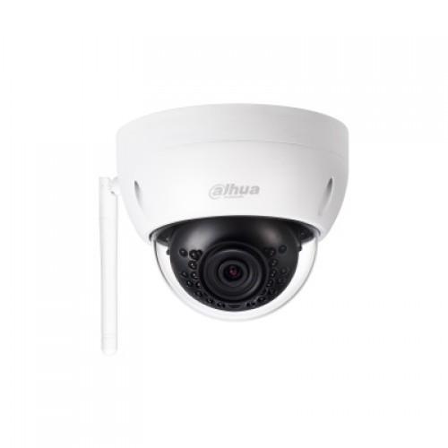 Камера dome IP, 2MP, WiFi IPC-HDBW1235E-W-0360B