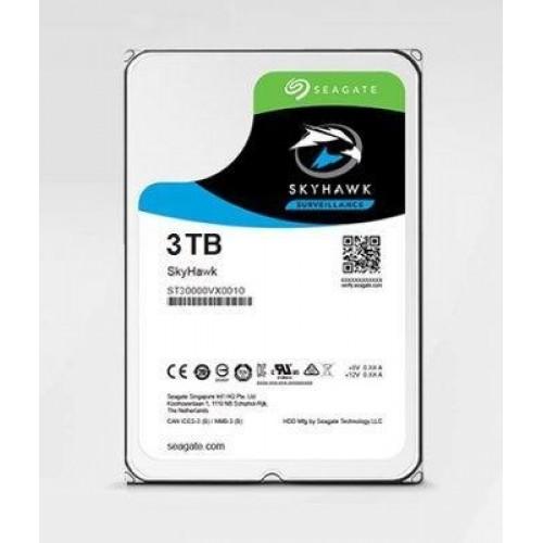 Твърд диск HDD 3TB VX3000