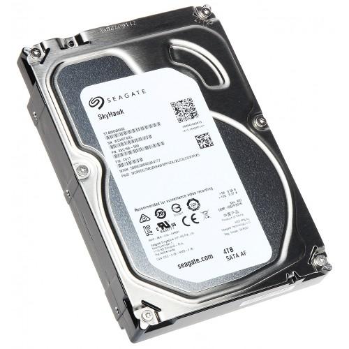 Твърд диск HDD 4TB VX4000