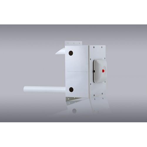 Адресируем вентилационен модул YKB02A
