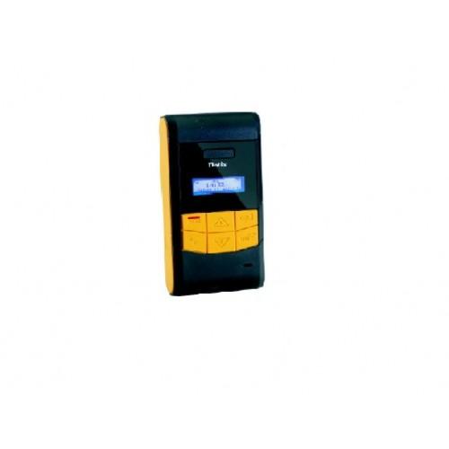 OnLine 2G/3G мобилен RFID 125KHz четец и GPS тракер, Wi-Trak Pro Datix WG-3GD-E