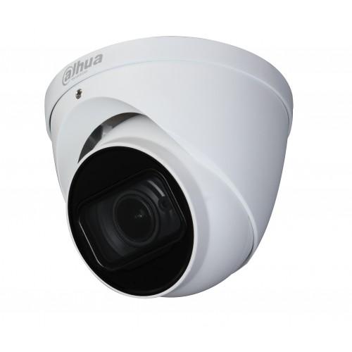 HDCVI куполна камера, HAC-HDW2241T-Z-A-27135