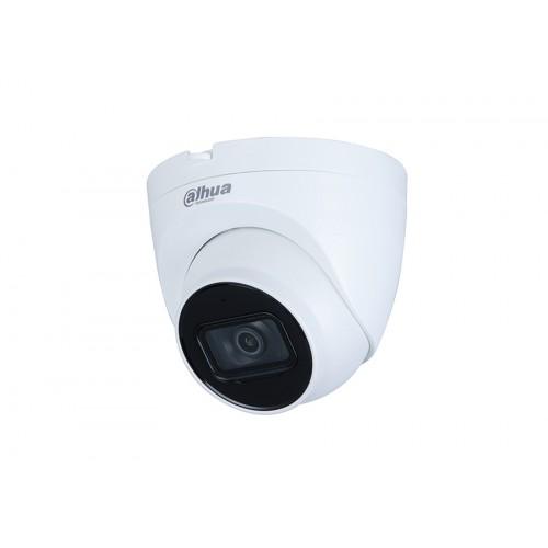 IP 2 MP Starlight True DAY/NIGHT водоустойчива куполна камера, IPC-HDW2231T-ZS-27135-S2