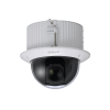 4 MP H.265+ Starlight+ True DAY/NIGHT вандалоустойчива IP PTZ камера за вграждане, SD52C432XA-HNR