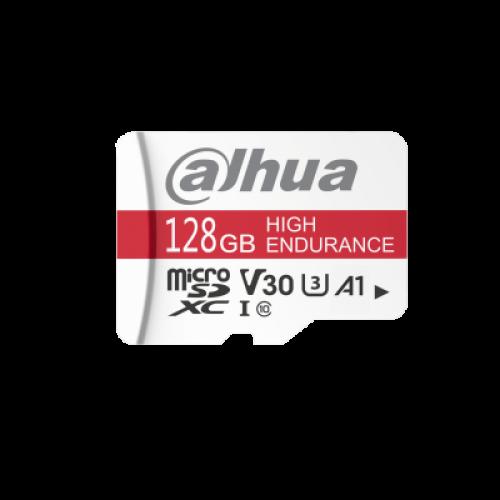 128GB MicroSD карта, TF-S100/128GB
