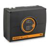 Индустриален аспирационен модул VESDA-E VLI с лазерна технология за детекция на димни частици с обхват до 2000m², VLI-880