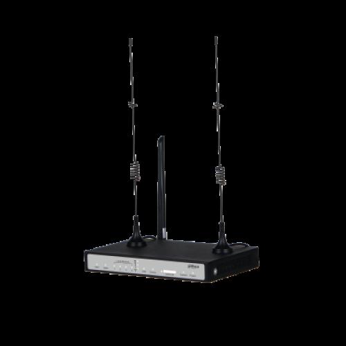 Индустирален 4G/WiFi рутер. 32-битов индустриален процесор, WM4700-O